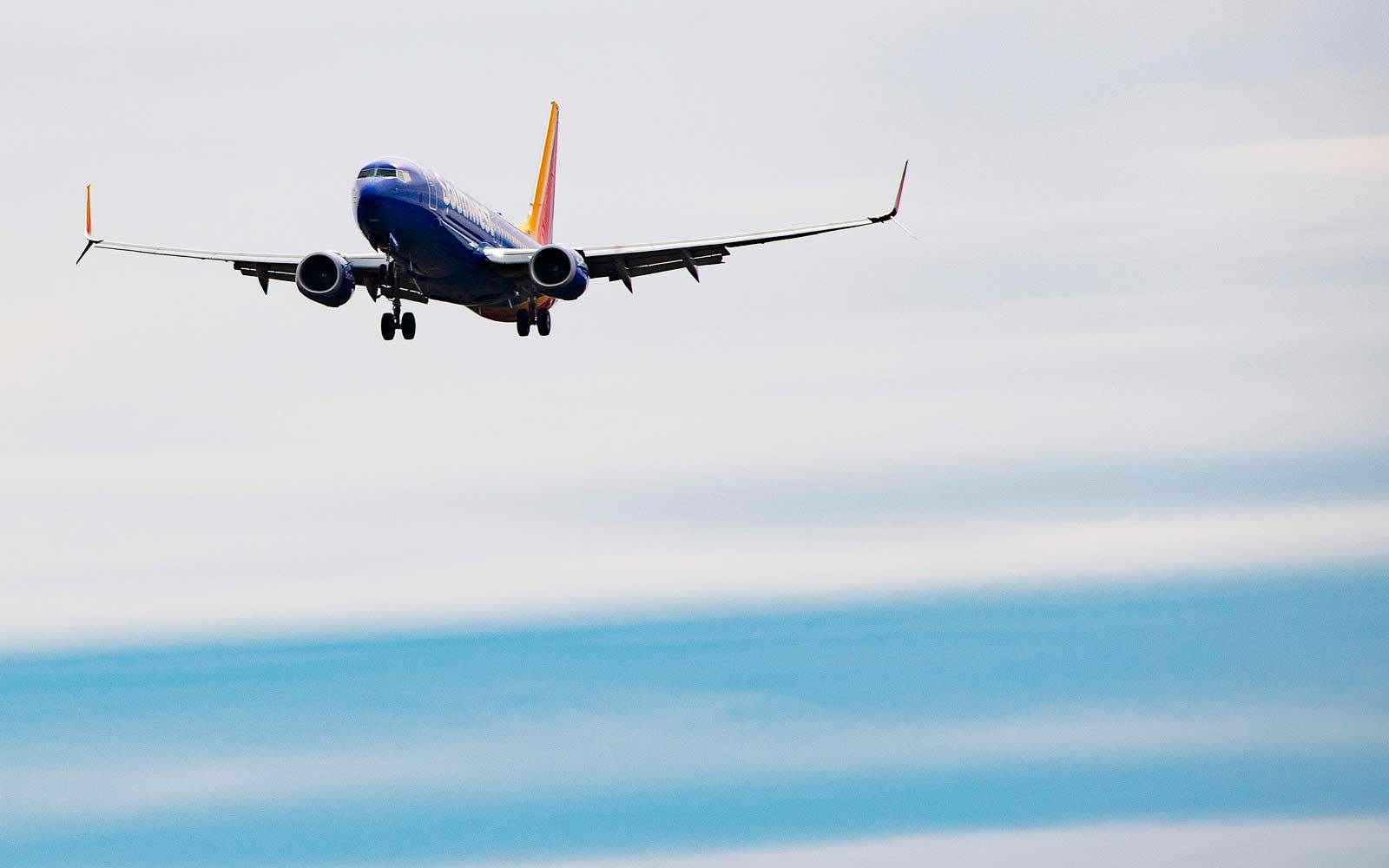 Southwest Is Having a Sale With Flights Starting at 49