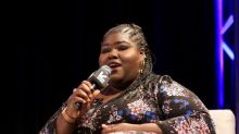 Gabourey Sidibe slams writers who brandher characters with offensive names on screen