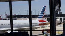 American Air Gets $5.48 Billion U.S. Loan in Upsized Deal