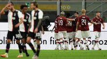 Milan-Juventus 4-2: apoteosi rossonera, blackout bianconero