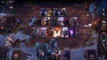 Gwent: The Witcher Card Game Segera Sambangi iOS