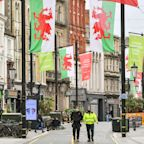 Wales lockdown: New 'fire-break' restrictions imposed for 17 days