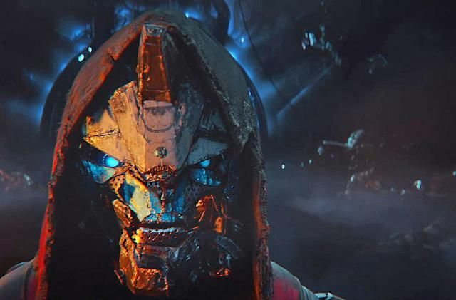 'Destiny 2: Forsaken' story trailer hints at a grim fate