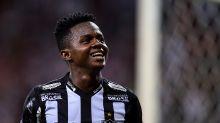 El ecuatoriano Cazares firma hasta junio de 2021 con el Corinthians y lucirá el 10