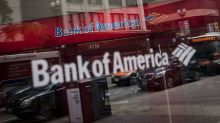 BofA Says 151 Employees Were Affected by Mass Shootings in U.S.