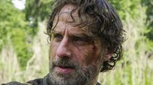 'The Walking Dead' recap: 'I'm just some guy'