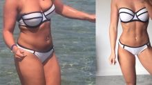 Sophie Lost 35 Pounds in 3 Months by Being Consistent With These 2 Things