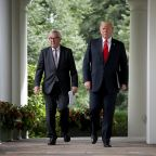 Trade War Heats Up as EU Vows to Retaliate on U.S. Auto Tariffs