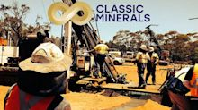 Classic Minerals Limited (CLZ.AX) Security Purchase Plan