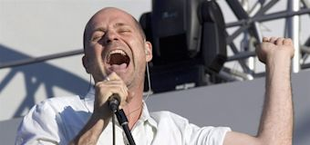 Joined by the Hip: How Gord Downie and his band define Canadian music, culture