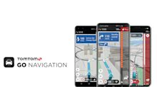 TomTom GO Navigation App now available on all major app platforms