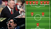 Making the game beautiful: From Total Football to total shambles