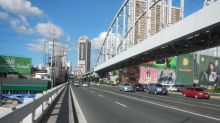 Only 'Minor Defects' for 3 Metro Manila Bridges Following April 22 Earthquake