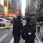 Port Authority Reopens After Explosion; Suspect Akayed Ullah Taken Into Custody for Terror-Related Incident