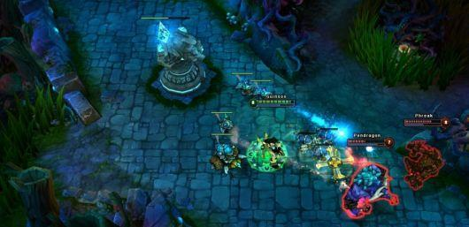 Reports: Chinese online giant Tencent acquires majority stake in Riot Games