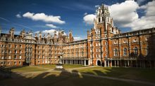 Coronavirus outbreak at Eton College after pupils return with COVID-19