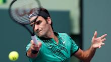 Tennis: Roger Federer cruises past Juan Martin del Potro to reach Miami Open fourth round