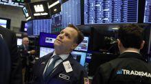 Sour trade talk hurts US stocks