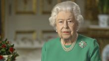 Coronavirus: Queen's speech to the nation watched by 24 million