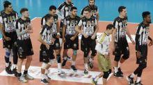 Volley - Coupe (H) - La Coupe de France attribuée à Poitiers