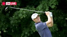 US Open live golf scores, results, highlights from Friday's Round 2 leaderboard
