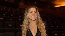 Ingrid Guimarães revela que está passando quarentena com Marcelo Faria