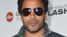 Proof That Lenny Kravitz Looks Hot With Any Hairstyle