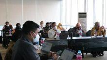 Kawal Implementasi UU Cipta Kerja, Kemenko Marves Jalin Sinergi dengan Stakeholder di Jawa Barat
