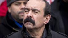 """Retraites : """"Nous tiendrons jusqu'au retrait"""", prévient Philippe Martinez"""