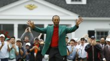 Tiger a major champion again, and race to Nicklaus back on