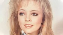 Rafters star Rebecca Gibney unrecognisable in '80s throwback