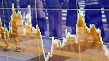 Asia Stocks Resume Drop as U.S. Futures Slip: Markets Wrap