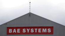 BAE Systems faces mounting criticism over CEO's pay to stay