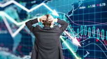 Why the explosive stock market rally is suddenly crumbling
