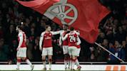 Europa League draw: Arsenal take on CSKA Moscow, Atletico get Sporting CP