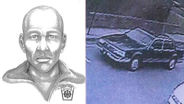 Attempted luring in Upper Darby; police release new sketch, photo