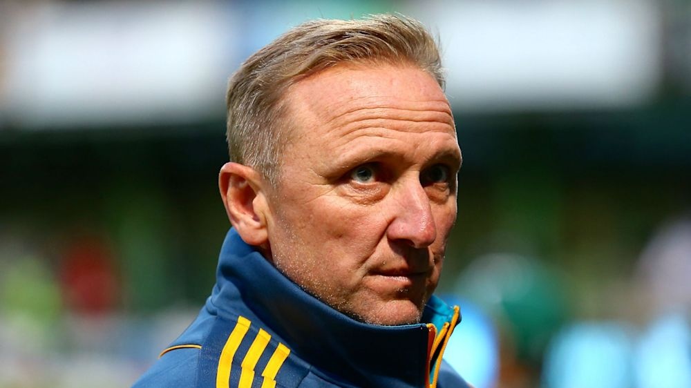 South Africa great Donald to work with Sri Lanka for Champions Trophy