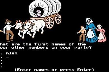Oregon Trail is turning 40 this year