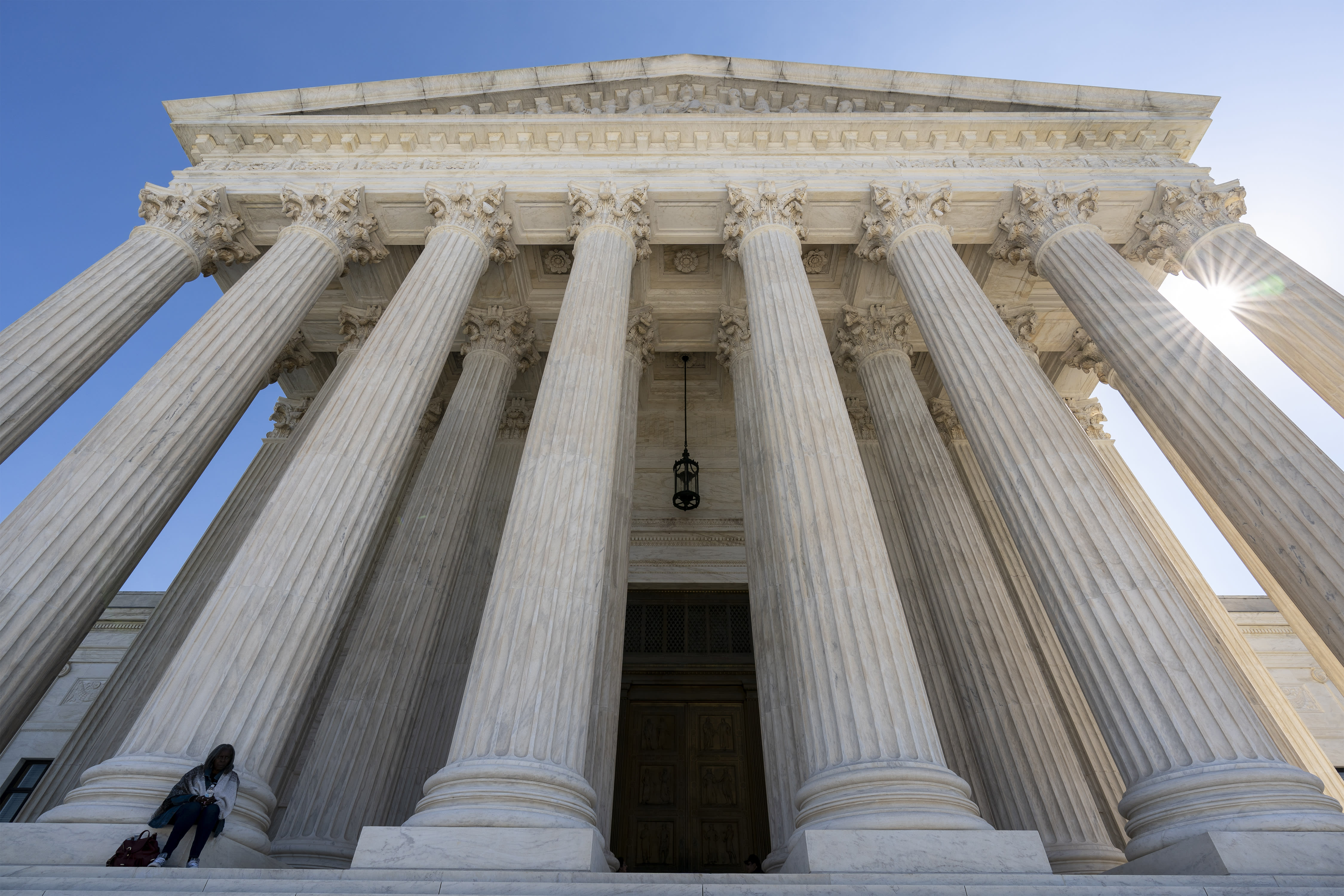 SCOTUS to review Trump's 'Remain in Mexico' policy