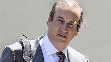 Fiscalía pide seis años de cárcel a Francis Franco, nieto del dictador