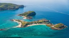 The curious tale of XXXX Island – from beer-soaked man cave to tropical idyll