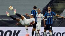 Sevilla beats Inter Milan 3-2 to win 6th Europa League