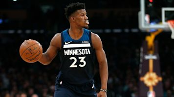 Report: T-wolves owner willing to trade Butler