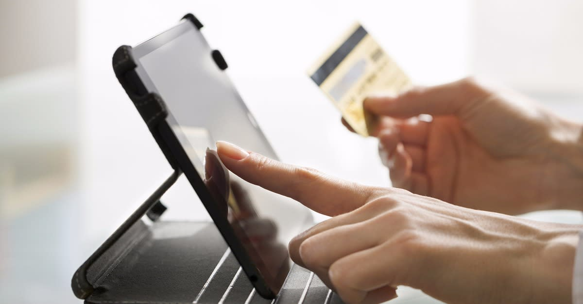 Why combine point-of-sale and accounting software?