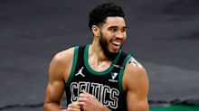 Jayson Tatum hits game-winner with seconds remaining as Celtics snatch win against Wizards