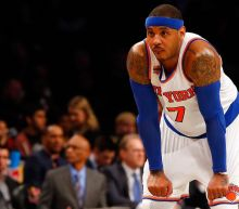 Report: Carmelo Camp 'Cautiously Optimistic' Trade Could Happen Before Training Camp
