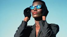 Grace Jones: 'Sometimes you have to be a high-flyin' bitch'