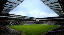 Tottenham news: More than 1,000 MK Dons fans in Spurs 'home' end for EFL Cup tie