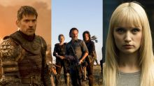 The most bloodthirsty TV shows revealed