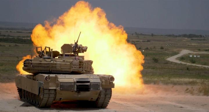 美軍事專家籲台 停買錯誤武器